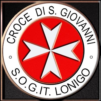S.O.G.IT. Sezione Lonigo - Croce di S. Giovanni - I GIOVANNITI