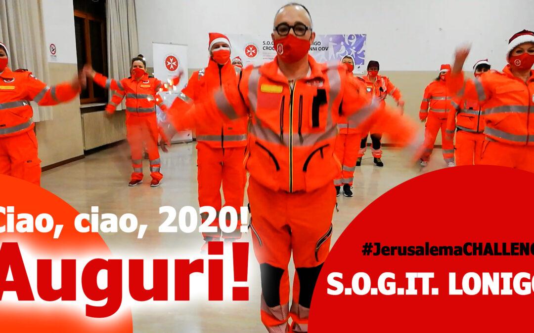 Buon 2021 a Tutti!